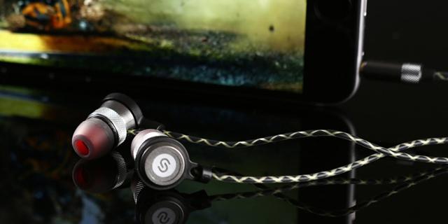 듀얼스 우퍼 이어폰 T3/ T3 Pro