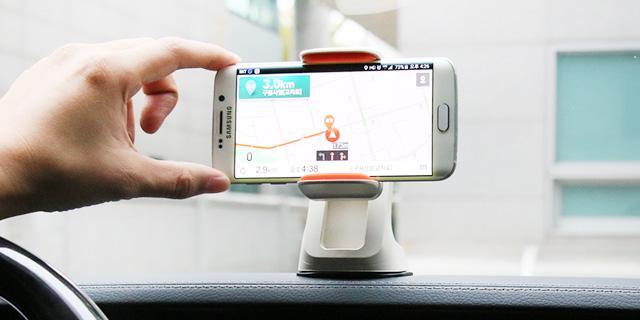 픽스 원터치 마운트 NFC