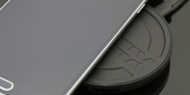 픽스 큐 고속 무선 충전기