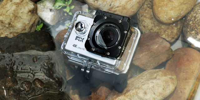 픽스 익스트림 액션캠 Full HD/4K UHD XAC-301/501