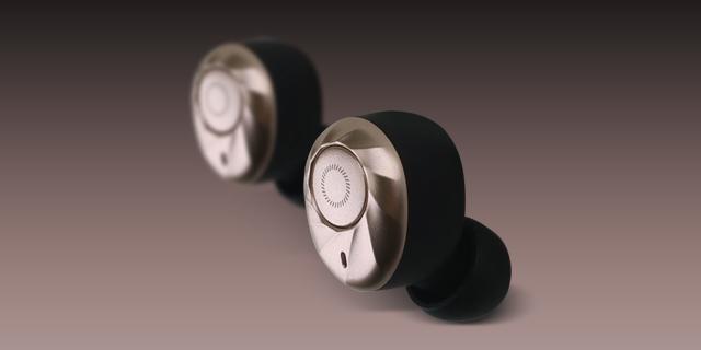 코원 CF2 블루투스 이어폰