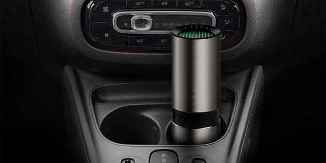 코원 차량용 공기청정기 리아일 LQ2