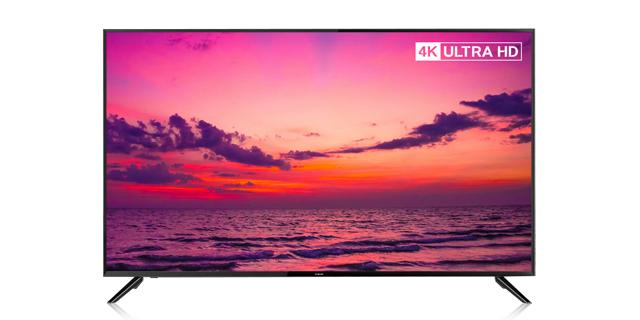 인켈TV 50인치 (UHD)