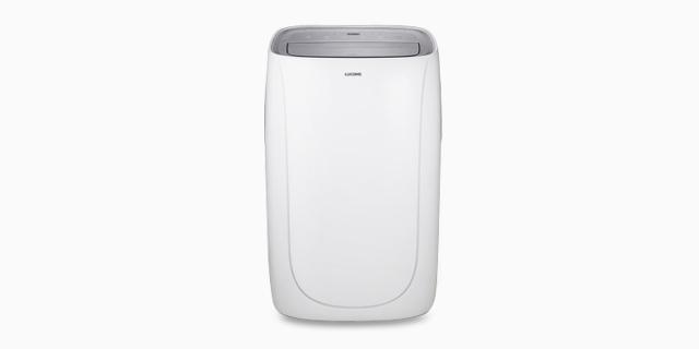 대우루컴즈 이동식 에어컨 냉난방기 PA3500T04-W
