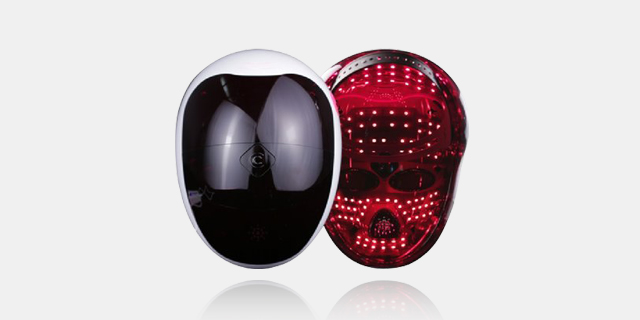 CF LED 매직 마스크
