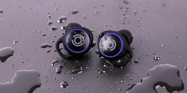 픽스 프리 블루투스 이어폰 2세대 XWS-301