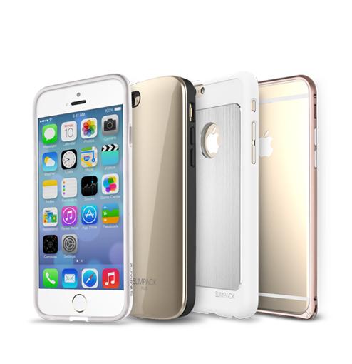아이폰 6 슬림팩 케이스