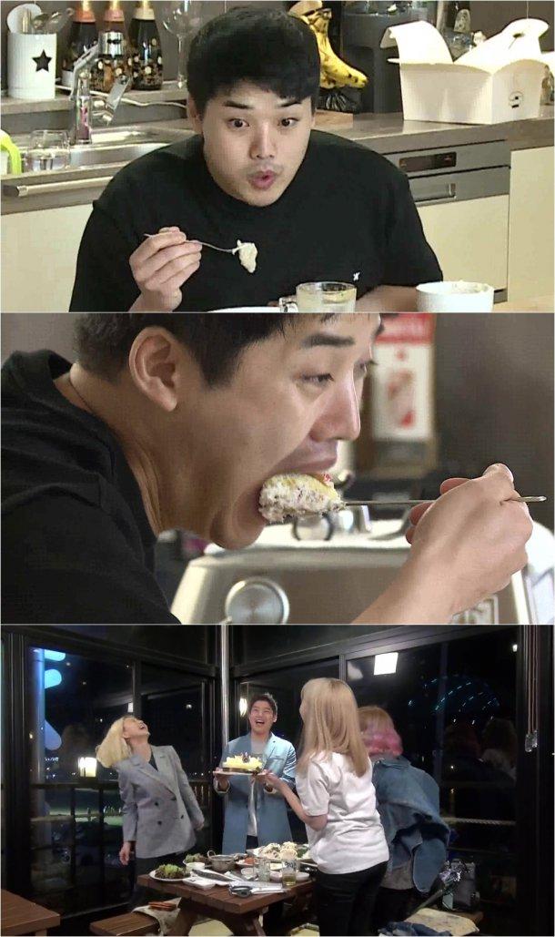 '나 혼자 산다'권혁수/MBC
