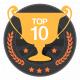 ����� TOP10 �Ұ�