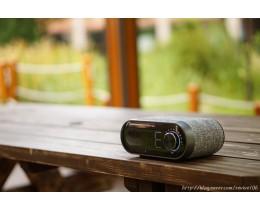 하나면 다된다! 아이리버 휴대용 블루투스 스피커 시티라이프 R5000