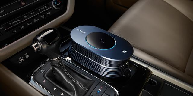 필슨 차량용 공기청정기