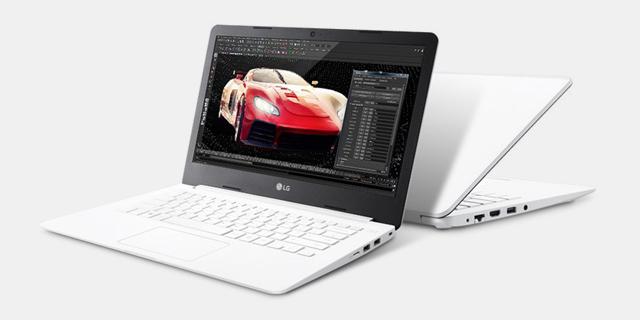 LG 울트라 PC 14U380