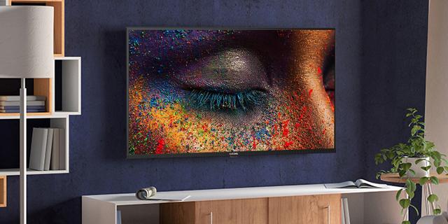 대우루컴즈 포커스뷰 TV 43인치 T4303C1