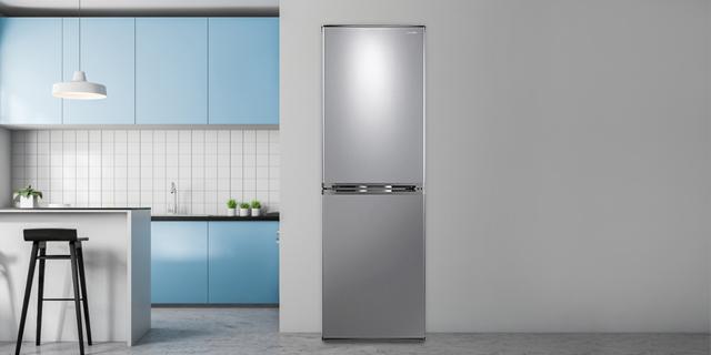대우루컴즈 냉장고 195L F195K02-S