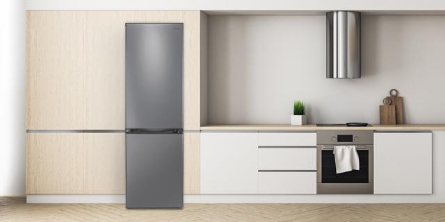 대우루컴즈 냉장고 250L  RF251K01-S
