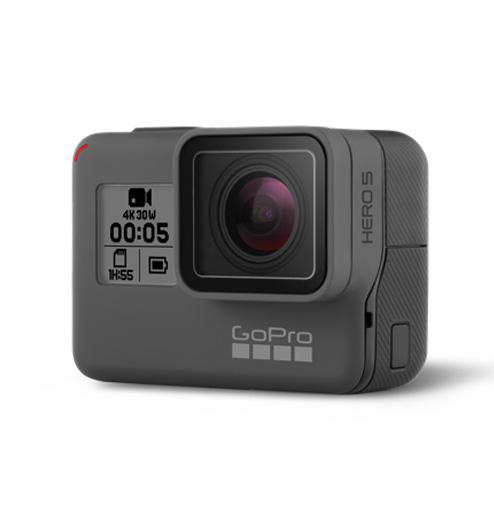 GoPro HERO 5 블랙