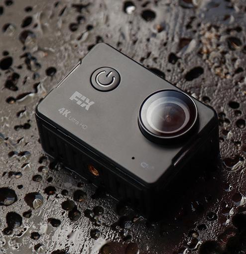 픽스 익스트림 액션캠 프로 4K UHD XAC-502