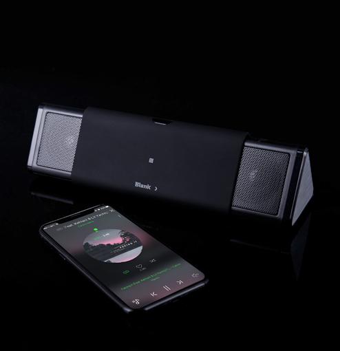 아이리버 사운드 미니바 BTS-M1N