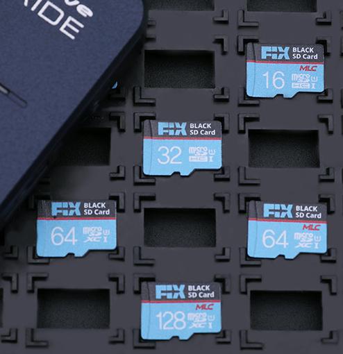 픽스 블랙 SD카드