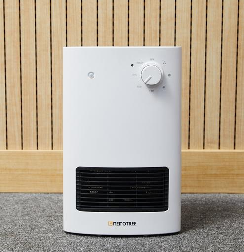 네모트리 미니 온풍기 NE-HTM100