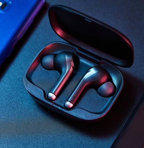 모토로라 버브버즈 800 TWS 블루투스 이어폰