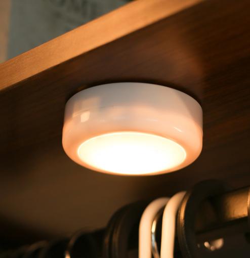 디셈 이모티 LED 램프 DLP-01