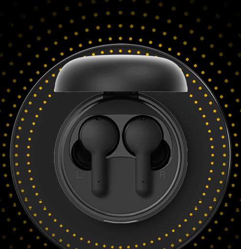 앱코 비토닉 EC10 블루투스 이어폰