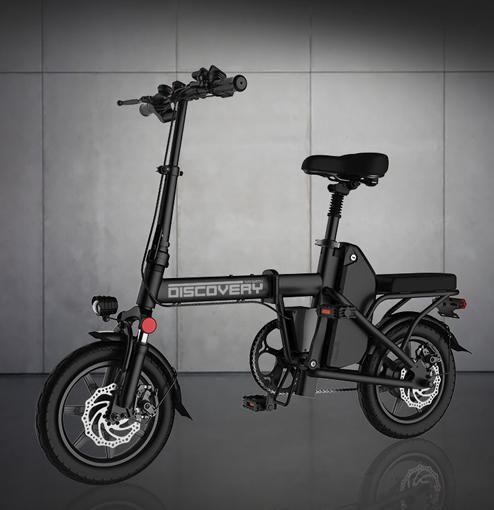 레이윙 디스커버리 전기 자전거 D5 / D10 / D18