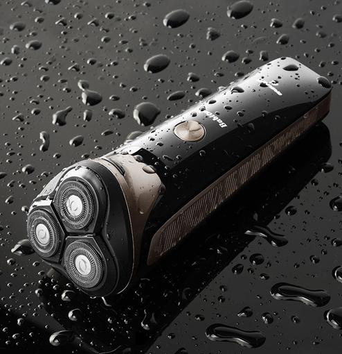 바비온 방수 전기 면도기 가성비 G1
