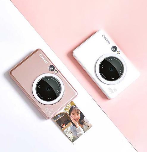 캐논 인스픽S2 즉석 카메라 포토 프린터 ZV-223