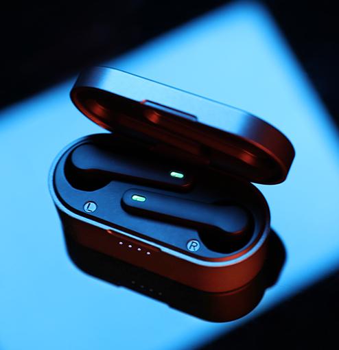 픽스 팟 X2 블루투스 이어폰 XWS-103