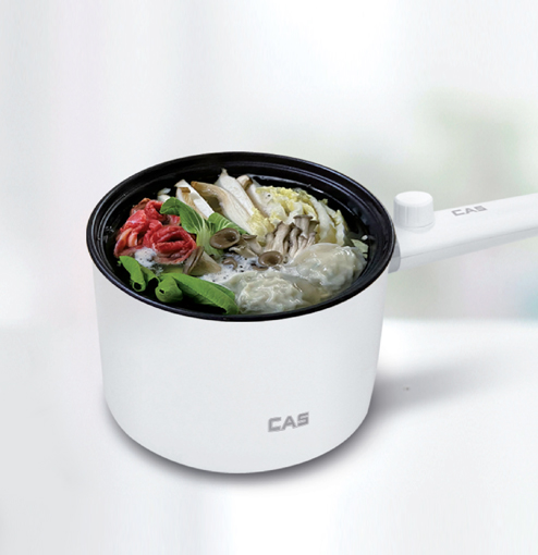 카스 편수 멀티 쿠커 CLKP-10P01