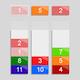Lines 123 퍼즐게임 리뷰!