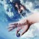 구름 위에서 낚아보자! 신의낚시 Fishing of god