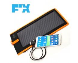 태양광 충전기 픽스 솔라셀 (FIX Solar Cell) 언제 어디서나 태양만 떠있으면 그곳이 바로 나의 충전포인트!