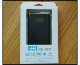 스마트폰 대용량 보조배터리 픽스 셀 몬스터 15600(FIX XB-901)