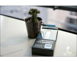 사무용으로 딱!! 소초형 블루투스 이어폰 라츠 NFC 블루투스 추천