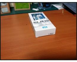 가성비 대비 정말 좋은 이어폰 '픽스 스타일링 이어폰(fix XE-301)