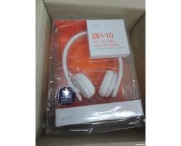 가성비좋은 헤드폰 아이리버 BH-10 (접이식)