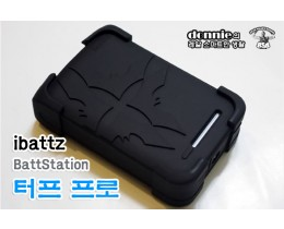 ibattz 터프 프로 배터리, 사용기