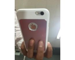 iPhone 6, 6+ 슬림팩 메탈 스킨 케이스 + 필름 (* 좋은 케이스 사용 후기)