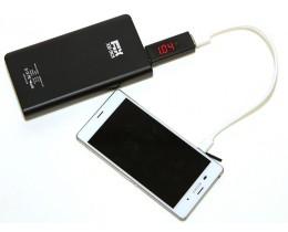 픽스 셀 몬스터 15600 스마트폰 배터리팩