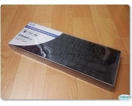 FIX XBK-301 키보드, 스마트기기에 최적인 블루투스 3.0 무선 키보드