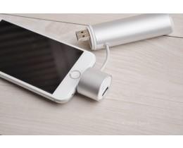 아이폰보조배터리 미포우 파워튜브 2600L