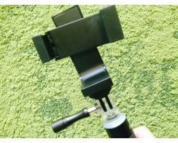 셀카봉+삼각대 하이브리드 프리미엄 셀바오 픽스 셀피스틱(FIX XTS-301)