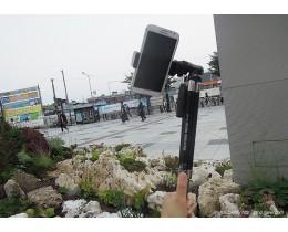 픽스하이브리드 스마트폰삼각대 / 360도 회전으로 그 어떤~~ 셀카도 찰칵찰칵~ 이삐나와요! / FIX XTP-301