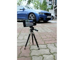 가벼운 카메라 삼각대 픽스 하이브리드 스마트폰 삼각대 사용기