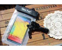 픽스 메모리 방수팩 /스마트폰방수팩/다용도 방수팩 - 여름 휴가철 필수품 스마트폰 방수팩