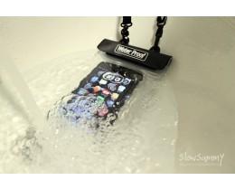 아이폰6플러스 스마트폰방수팩 물놀이준비전 테스트완료