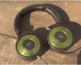 추천 헤드폰 AKG K619 헤드폰을 소개합니다.
